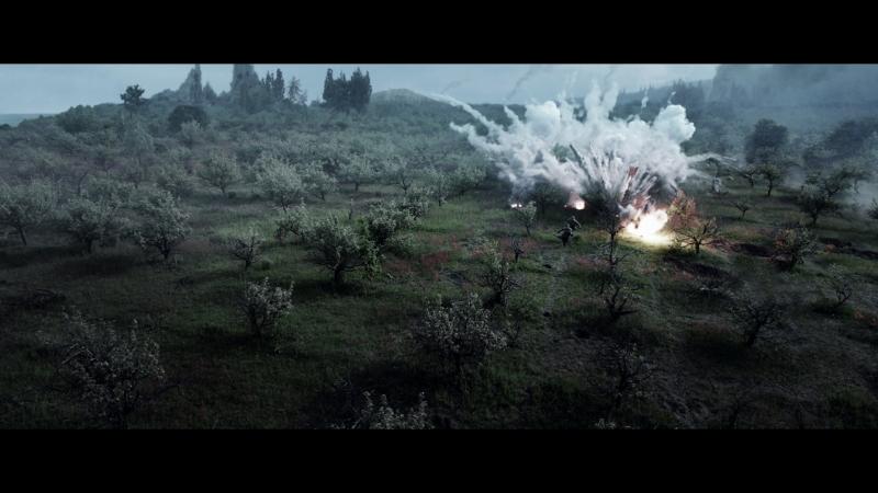 Битва за Севастополь - Незламна - Обiйми (Обними) КЛИП