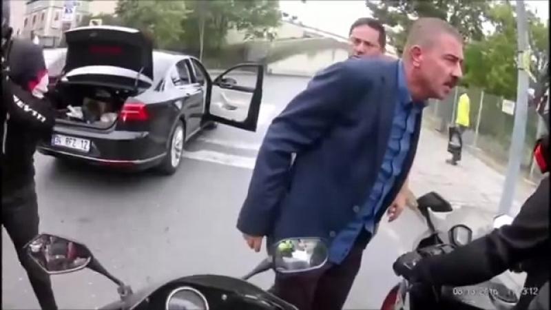 Bu Erdoğan_ın Yakın Koruması Ali Erdoğan mı__.mp4