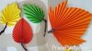 Jak zrobić jesienne liście z papieru