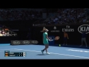 Australian Open 2018 R1 Angelique Kerber - Anna-Lena Friedsam (16-01-2018)
