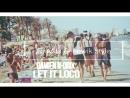 Damien N-Drix - Let It LOCO (Dj Mits Newik style) [2018] (vidchelny)