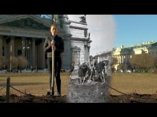 Ленинградская история Катерины Сёминой