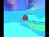 Spyro 3 - Три трюка в Midday Garden Home (Spyro 3)