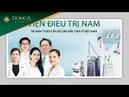 Hệ thống máy móc công nghệ cao tại Viện điều trị nám đầu tiên tại Việt Nam