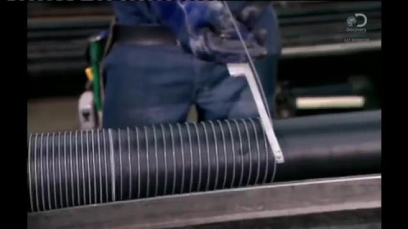 Промышленные резиновые шланги Из чего это сделано