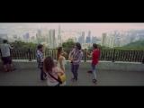 Chingiz Mustafayev &amp Palmas-Analoqu olmayan (Official clip).mp4