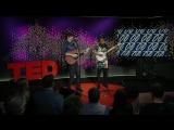 Boy Girl Banjo TEDNYC - Dead Romance