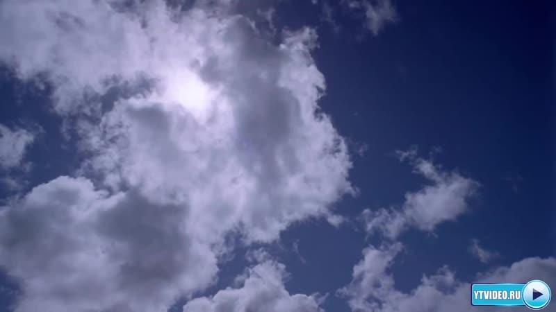 Детская минусовка Облака - белогривые лошадки из мультфильма Трям!Здравствуйте!