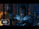 Римляне против германских варваров - Гладиатор (2000)  Киноролики