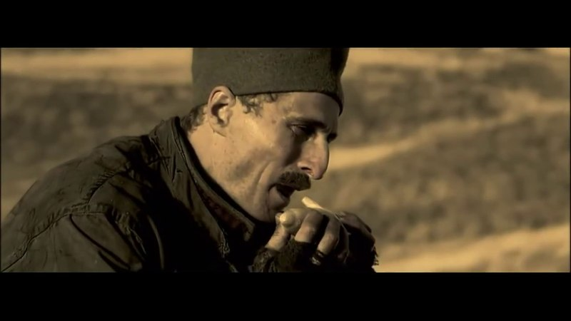 Sveti Georgije ubiva azdahu 2009/St. George Shoots The Dragon - Ceo film - (Zillion film)