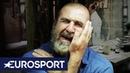 Eric Cantona's Advice to Neymar The Commissioner of Football World Cup 2018 Eurosport