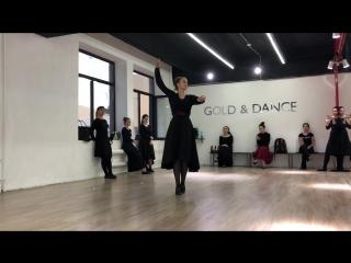 Лорса Лида (Вайнахские танцы)