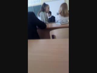 Live: Ангелина and Далия