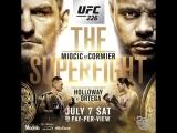 UFC226 KO of the Week Re-watch @StipeMiocic capture the HW championship