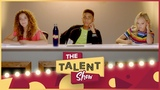 THE TALENT SHOW Second Group Auditions Ep. 3