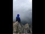 Пик Любви, Аршан, Бурятия