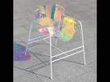 Light Chair by Taehwan Kim #Furniture@industrial.design