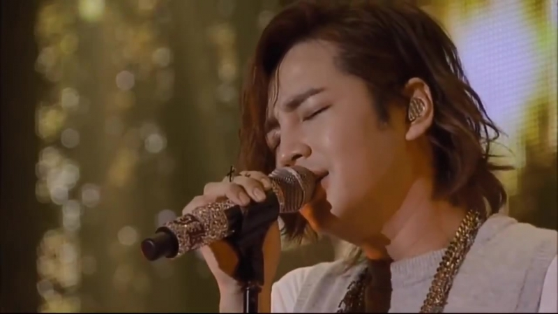 JKS_ Live in Japan ~ Love Letter Without Words