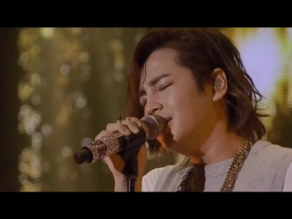 JKS_ Live in Japan ~ Love Letter & Without Words
