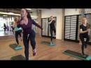 Интервальные тренировки в фитнес-клубе Парус