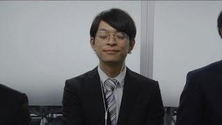 THE ORAL CIGARETTES「狂乱 Hey Kids!!」CM