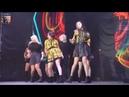 [K-POP DANCE COVER] CLC - BLACK DRESS by