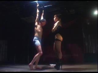 Oru naito rongu: inisharu o / all night long 5 / всю ночь напролет 5 (2003) jap