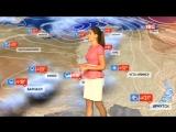 Погода сегодня, завтра, видео прогноз погоды на 13.8.2018 в России и мире