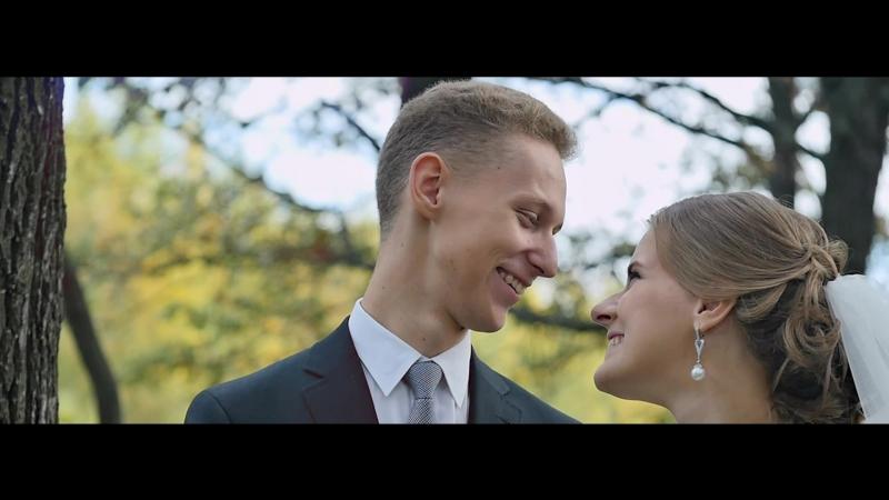 Всеволод и Дарья wedding day