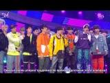 [RUS SUB][03.06.18] BTS - 1st Place + Ending @ Inkigayo