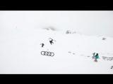 Лучшие лыжники и сноубордисты со всего мира