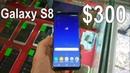 Exploring ShenZhen Biggest Refurbished Smartphone Market