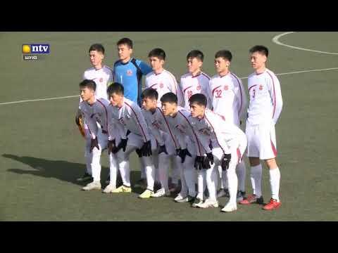 Erchim [Mongolia] - Ryomyong [DPR Korea] - 03 (20.02.2019) ★ FULL MATCH