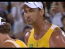 Olympic Games 2008. Ricardo-Emanuel BRA Barsouk-Kolodinsky RUS