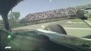 F1 DRIVER'S EYE VIEW: A Unique View of Circuit Gilles Villeneuve