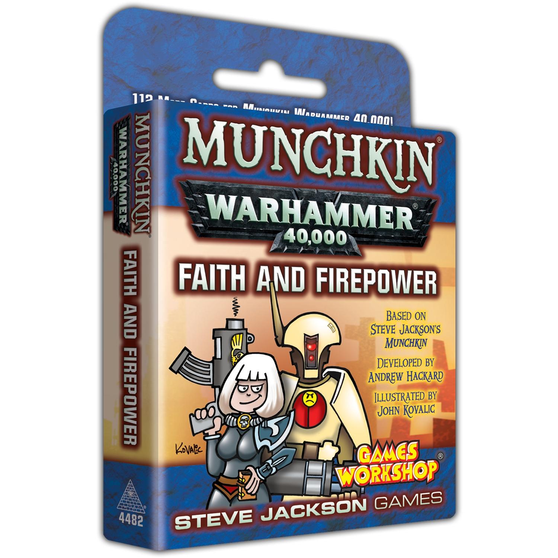 Munchkin Warhammer 40.000 et AoS LQDt10oJNV0