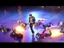 NCT 127 Cherry bomb KBEE Moscow 14.05.2018
