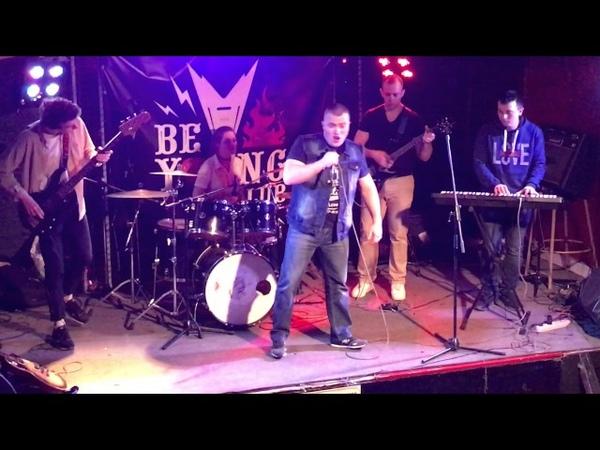 Выступление г.Москва песня: Женишок Черный Дракон-LSN
