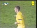 CD Tenerife vs UD Las Palmas 2001-2002 1 parte