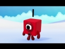 Numberblocks The Whole of Me Learn to Count