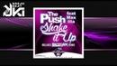The Push - Shake It Up (Basstyler Remix) Funktasty Crew Records