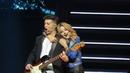 Alzo mi bandera - Soy Luna en Vivo Chile 2018 Full HD