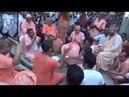 SCGM Goverdhan Parikrama Leela Kirtan with Sri Gurudev by HDG Madhusudan Maharaj ji