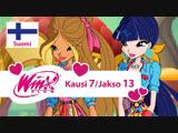 Winx-klubi: Kausi 7, Jakso 13 - «Yksisarvisen salaisuus» (Suomi)