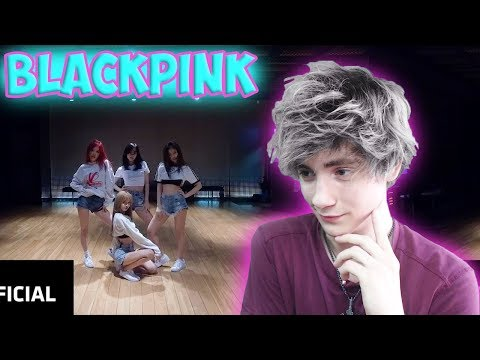 BLACKPINK Forever Young DANCE PRACTICE VIDEO Реакция |BLACKPINK | Реакция на BLACKPINK Forever Young