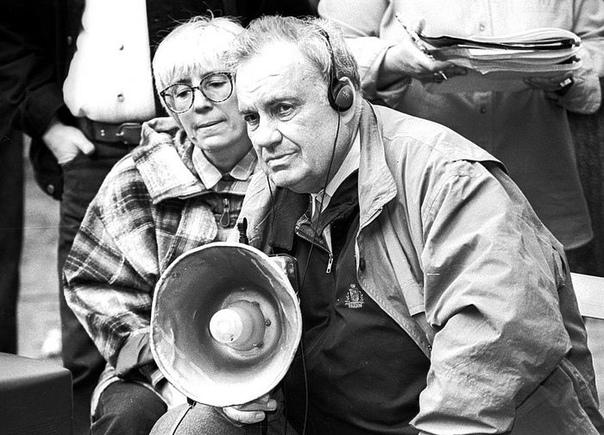 Невероятная история о том, как фильм Эльдара Рязанова спас жизнь человеку