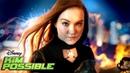 Trailer | Kim Possible | Disney Channel