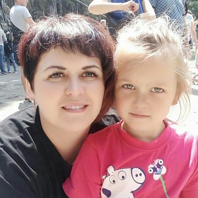 Оксана Садаускас-Конышева