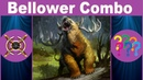 MTG Randomizer Week 3 Bellower Combo in Modern