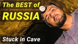 The Best of RUSSIA Stuck in Cave hole VALIDATOR